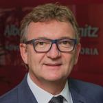 Luis Gustavo Schmitz